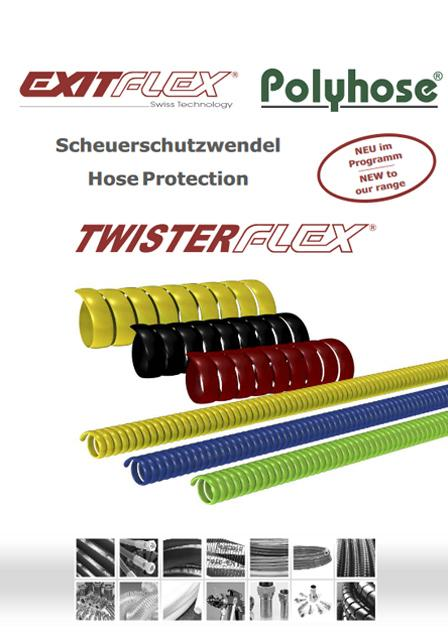 Hose Protection