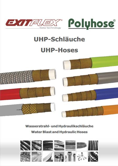 UHP-Hoses